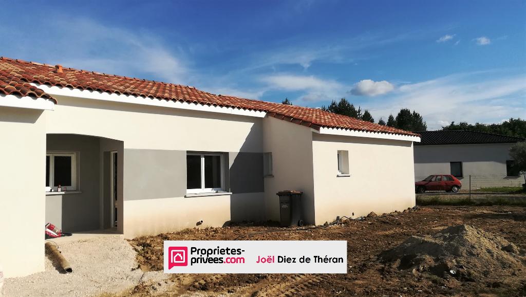 Villematier Maison 5 pièce(s) 127 m2