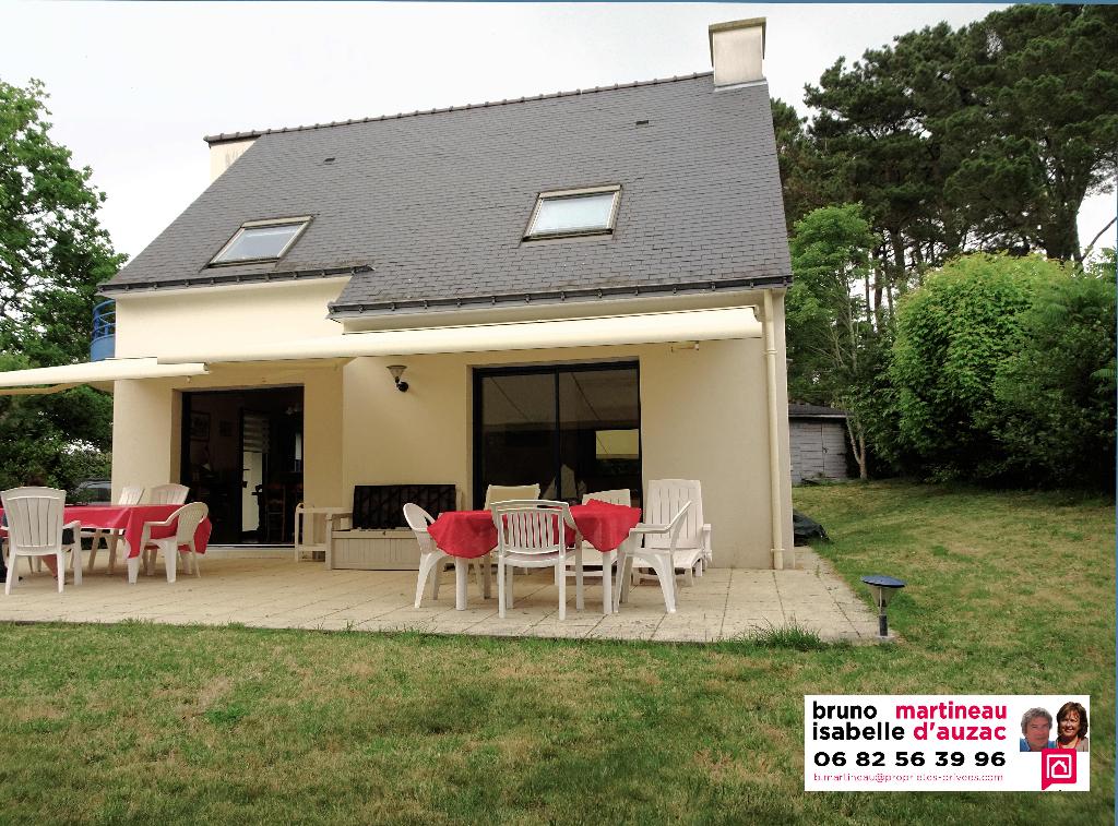 Maison Piriac Sur Mer 6 pièce(s) 120 m2 à 80m de la plage !