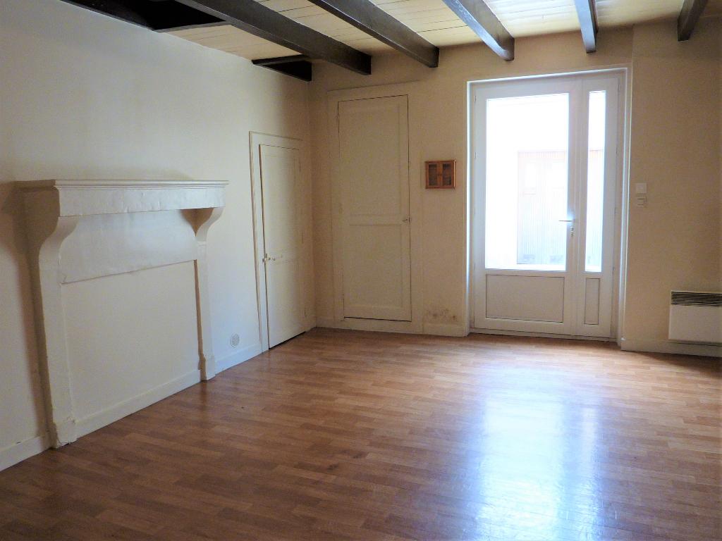 Maison Vouille 4 pièce(s) 115 m2