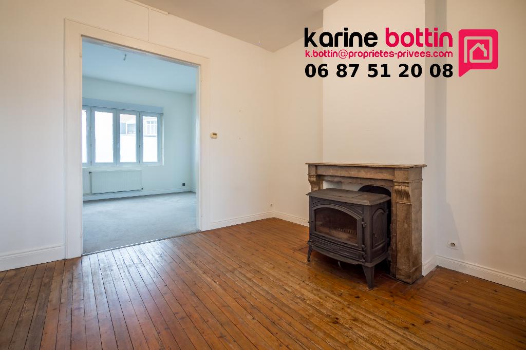 Maison Calais 6 pièce(s) 140 m2