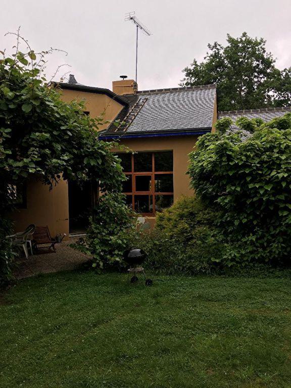 Maison D'architecte plain- pieds Saint- Gonnery 4 pièce(s) 176m2