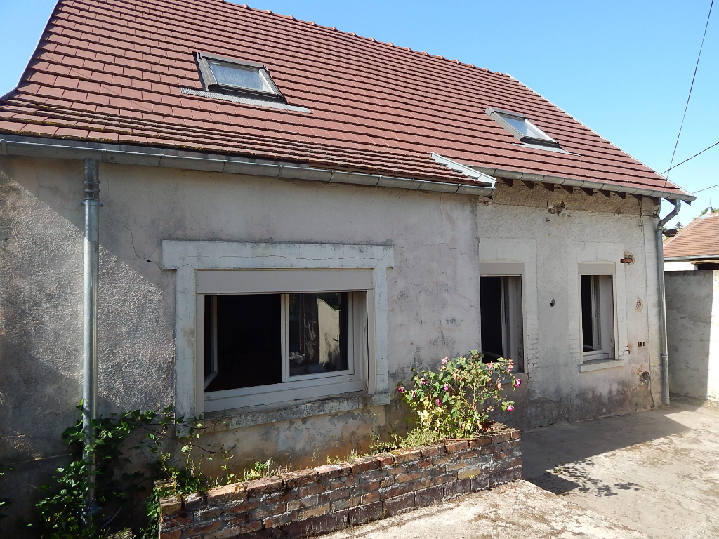 Maison Collemiers 3 pièce(s) 85 m2