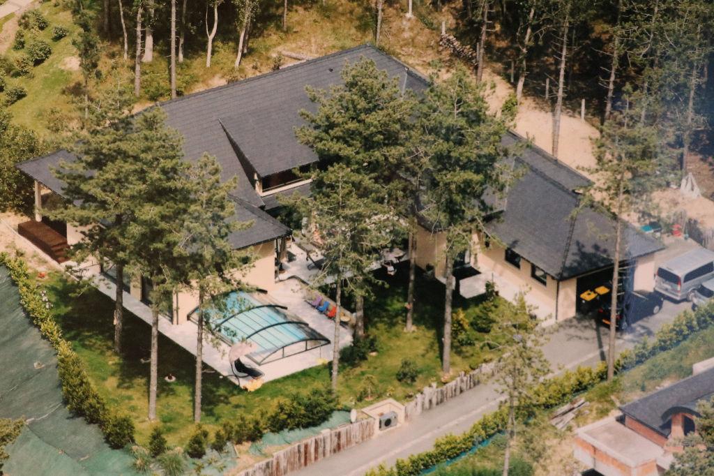 Villa Hardelot Plage 8 pièces 350 m2 face Golf