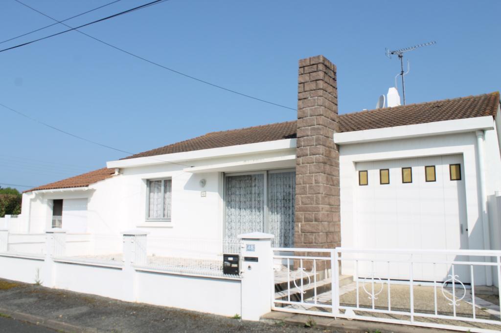 85160 SAINT JEAN DE MONTS. Maison avec Piscine. 4 pièce(s) 70 m2