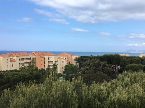 Appartement T3  avec petite vue mer - A proximité des plages