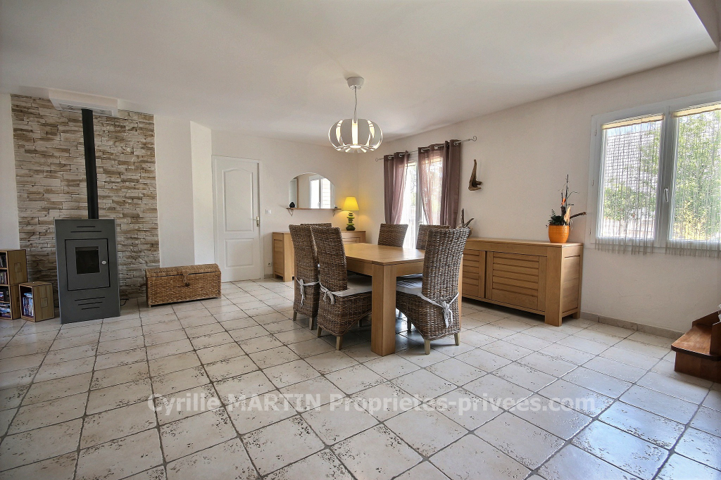 Maison Saran 6 pièce(s) 135 m2