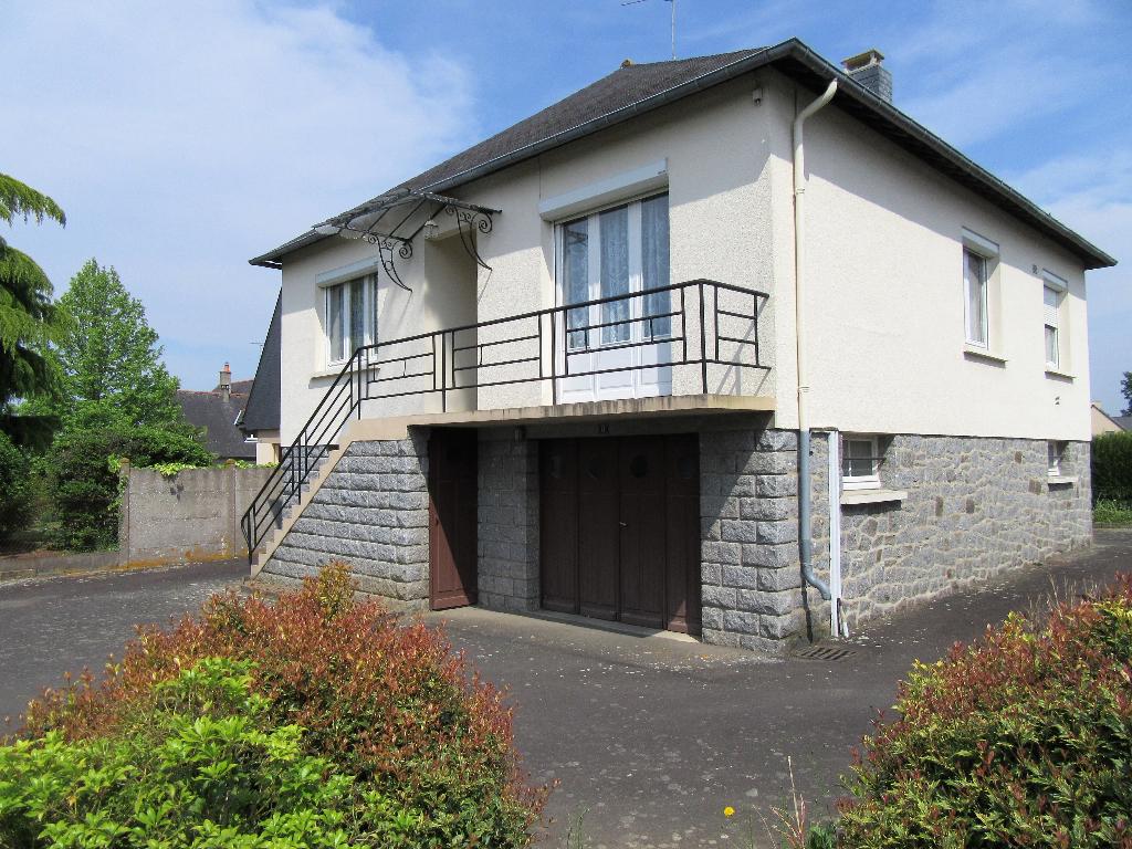 Maison St Etienne En Cogles 5 pièce(s) 92 m2