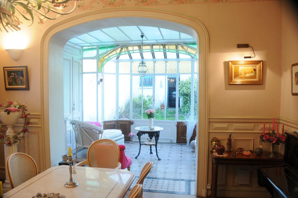 Maison Boulogne Sur Mer 11 pièce(s) 270 m2