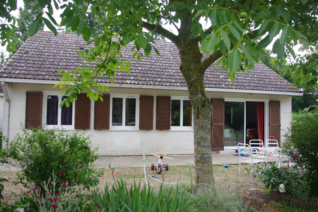Mesnil Sur L Estree 27650 Maison  6 pièce(s) 121 m2