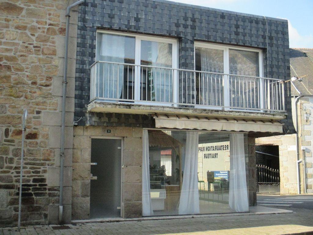 Maison Belle-isle-en-terre 6 pièce(s) 130 m2