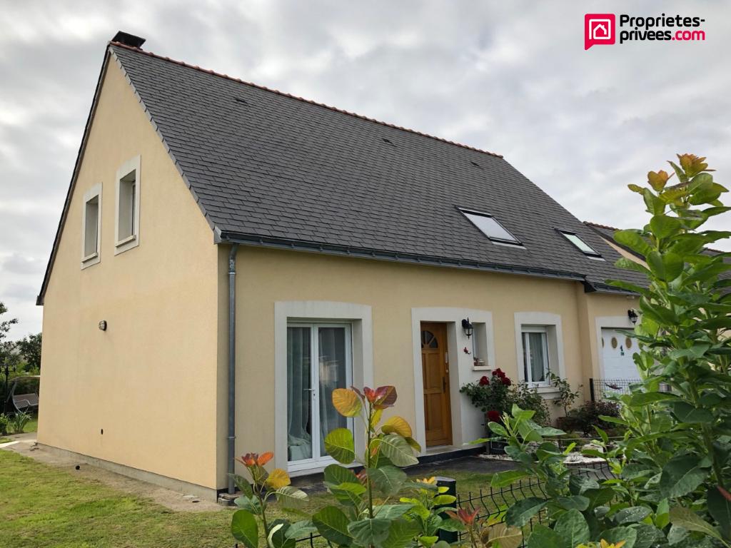 Maison proche de Vern d'Anjou 6 pièces 110 m2