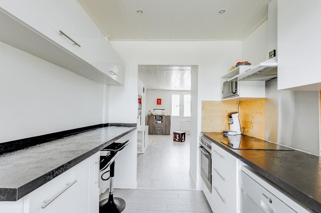 Appartement 73 m² 4 pièces 2 ch. refait à neuf