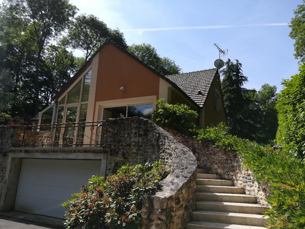 Maison Chevreuse 10 pièces 320 m2