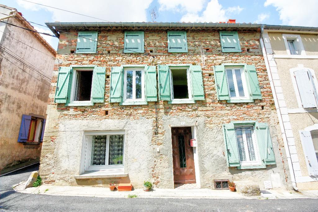 Maison de village Carcassonne 6 pièce(s) 140 m2