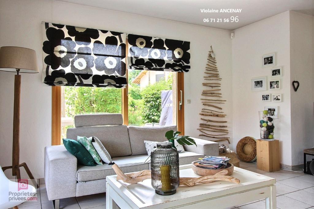 Maison  individuelle et familiale (125 m2), Chambéry Sud