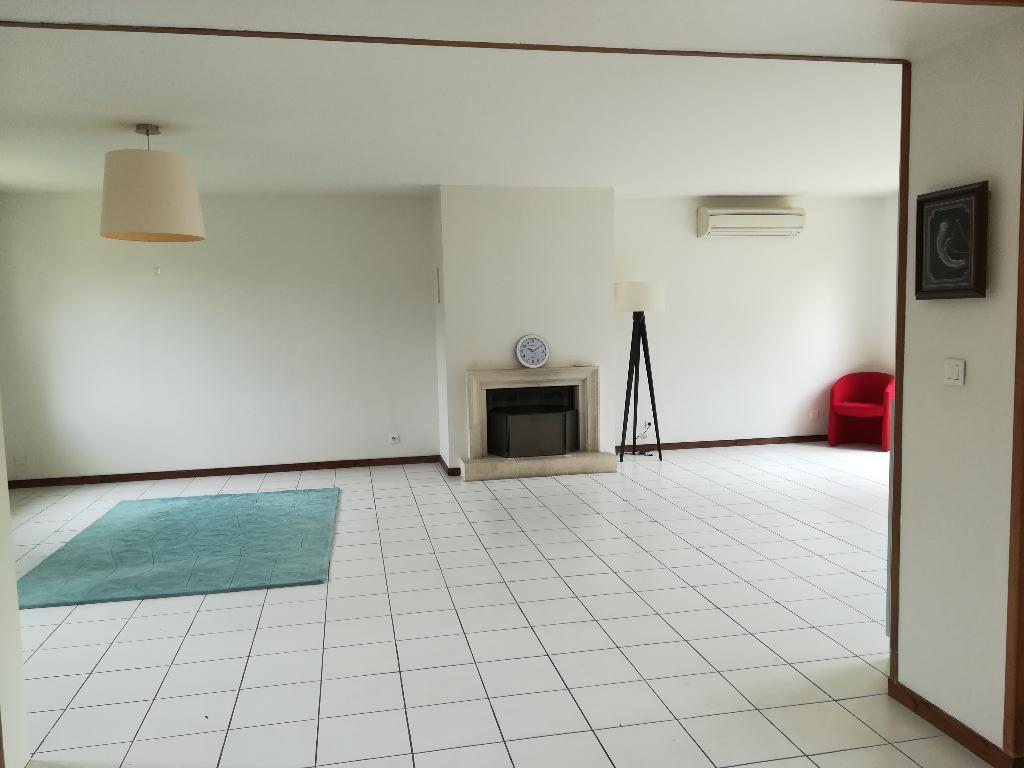 Vente Maison La Celle Les Bordes 7 pièces 165 m2