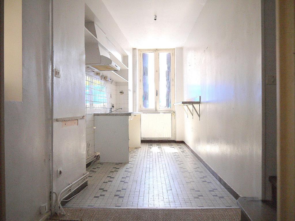 Immeuble Cahors 4 pièces 55 m2