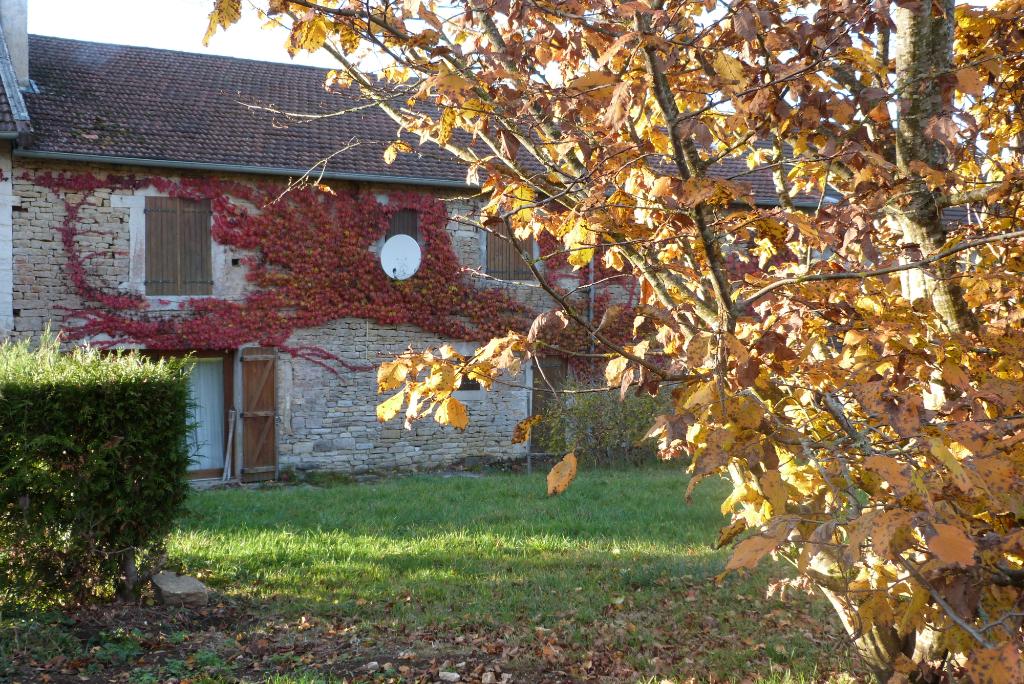 Maison de village Rothonay 4 pièce(s) 130 m2