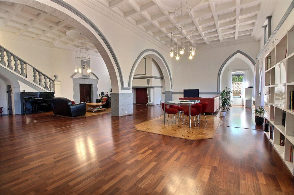 Demeure de prestige 460 m² 13920 SAINT MITRE LES REMPARTS
