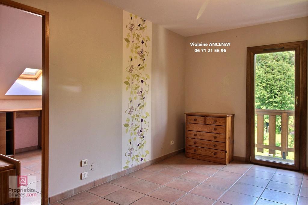 vente maison situ e en campagne 150 m chambery 73000. Black Bedroom Furniture Sets. Home Design Ideas