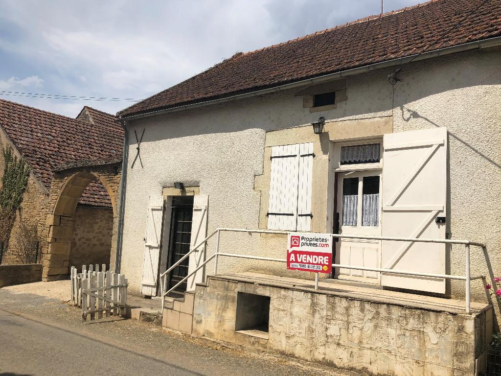 Maison secteur Guillon 4 pièce(s) 71 m2