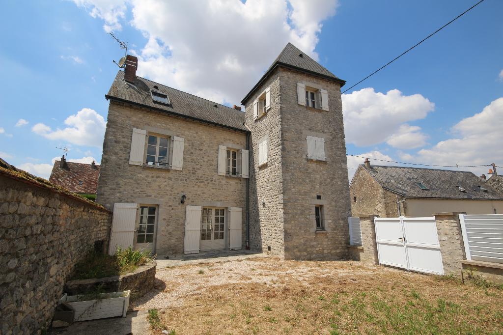 Maison Angerville 6 pièce(s) 148 m2
