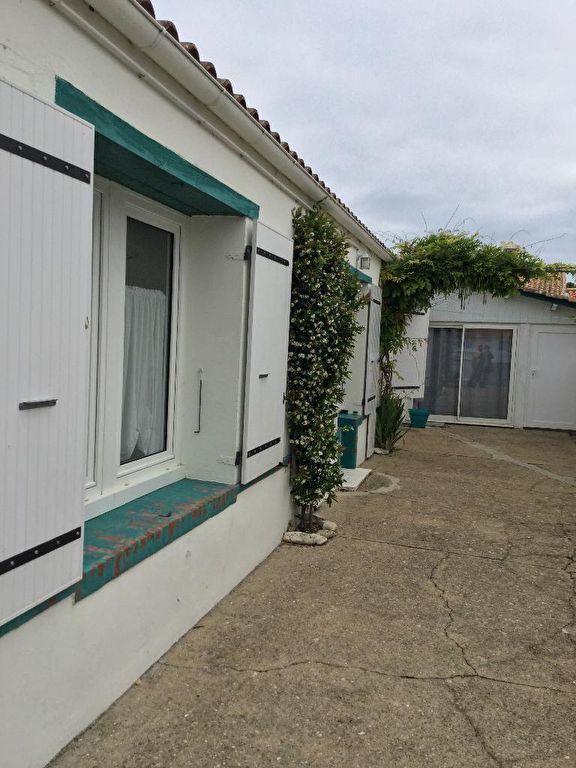 Rare !!! Maison de Pays type Oléronnaise, 73m2 proche jolie plage, port de plaisance et commoditiés