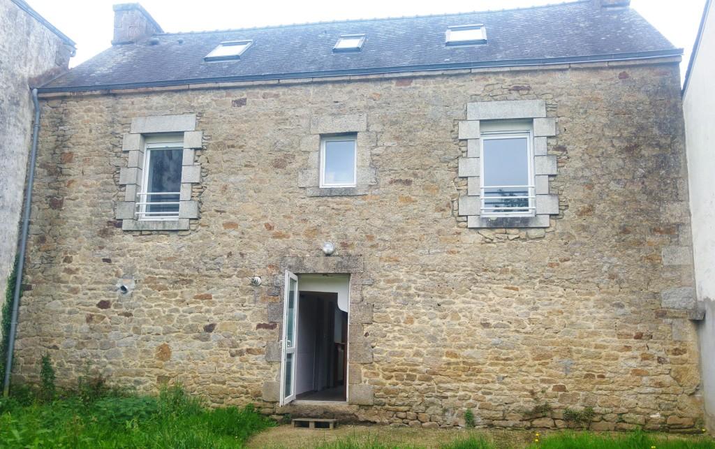 Maison Baud 100 m2 - 161 180