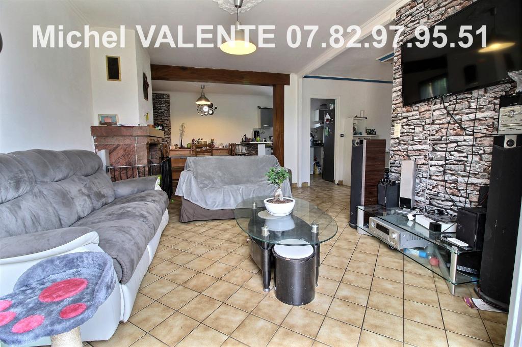 Maison Baguer Pican 5 pièce(s) 92 m2