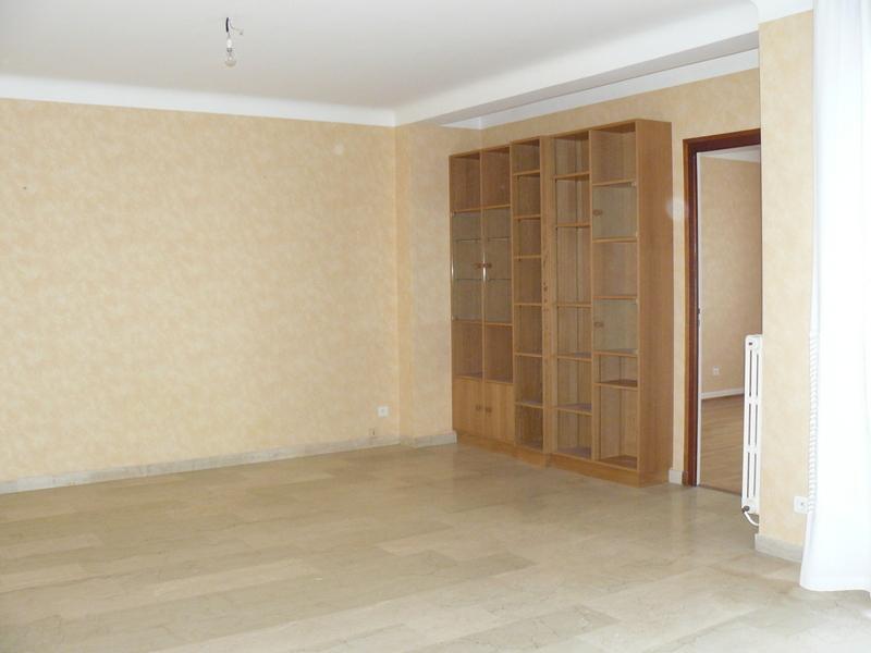 Appartement Nancy 5 pièce(s) 117.96 m2
