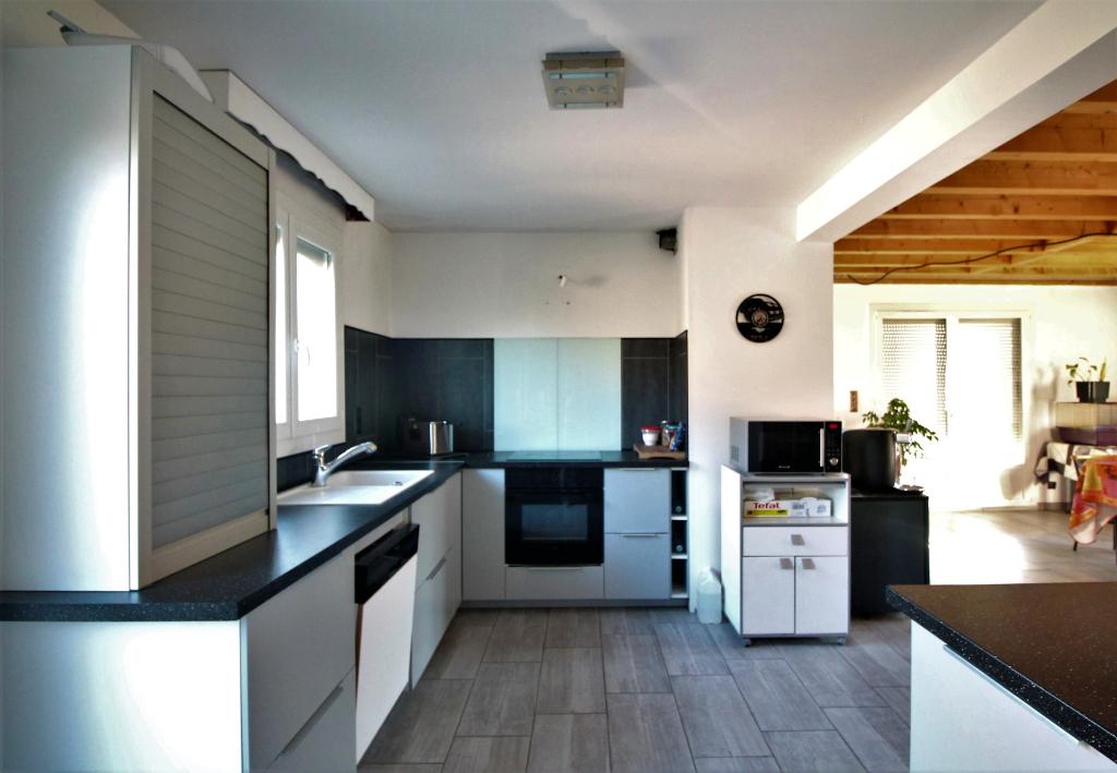 Maison La Motte Servolex 8 pièce(s) 345 m2