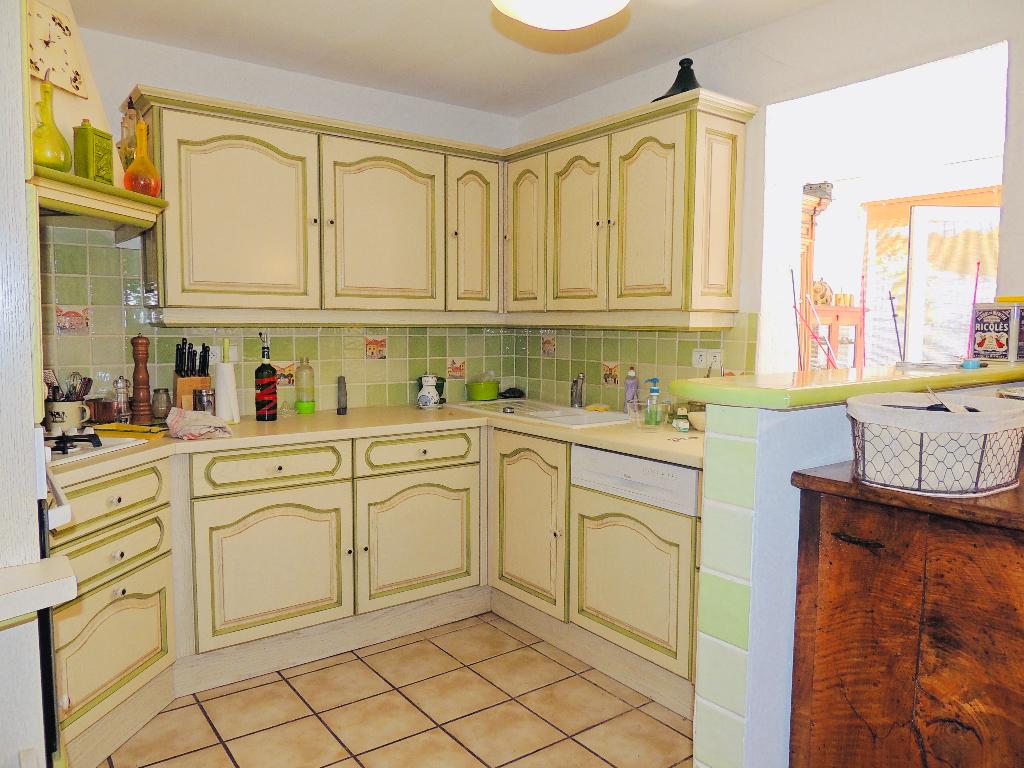 Maison Vedene 4 pièce(s) 126 m2