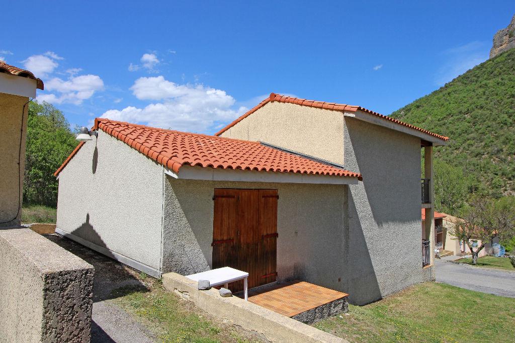 Appartement T2 30m² Digne-les-Bains (04000)