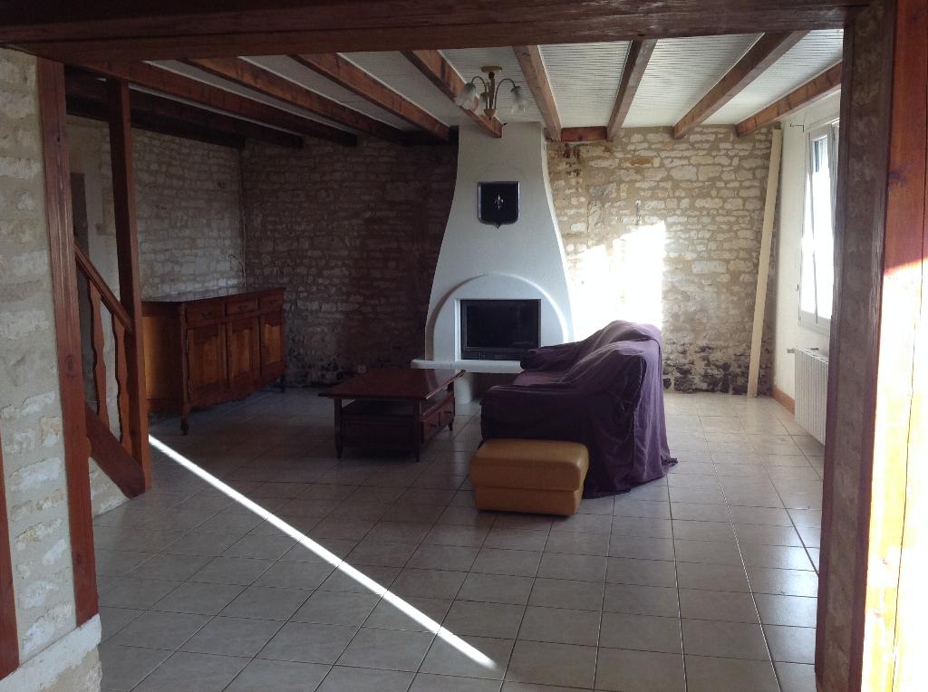 Maison Saint Etienne De Brillouet 8 pièce(s) 185.76 m2