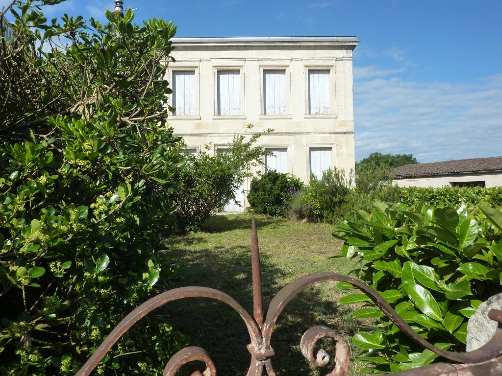 Maison Portets 6 pièce(s) 170 m2