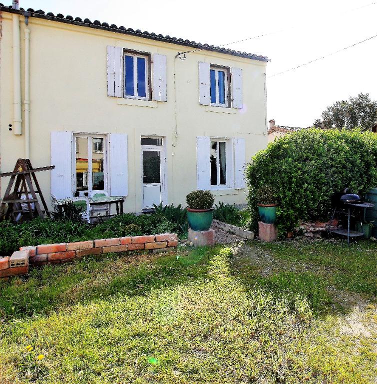 Maison de village Carcassonne 7 pièce(s) 138 m2