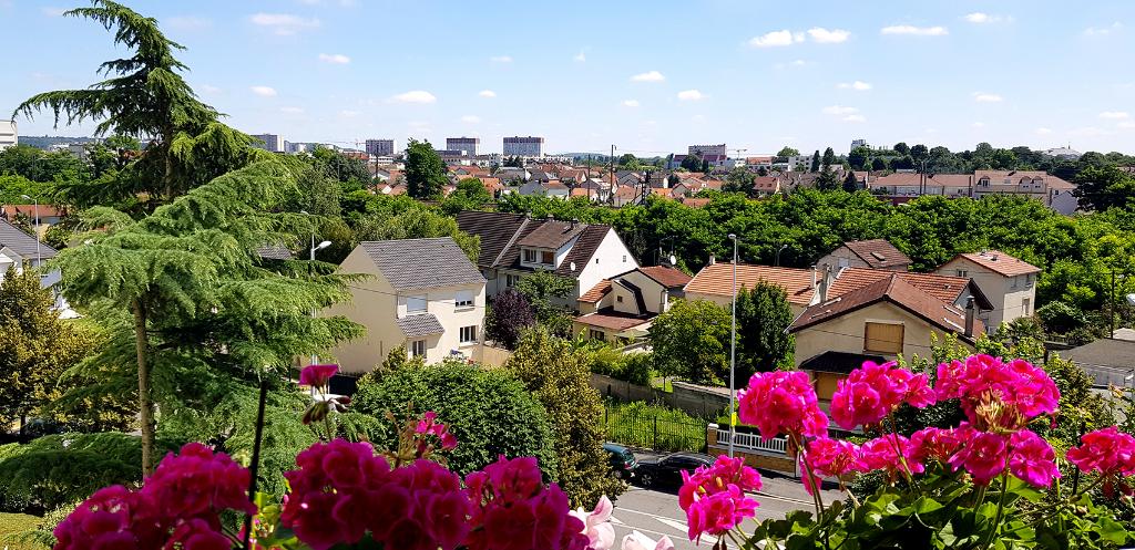 Appartement Neuilly-sur-Marne, Les Primevères - 3 pièce(s) 66.09 m2