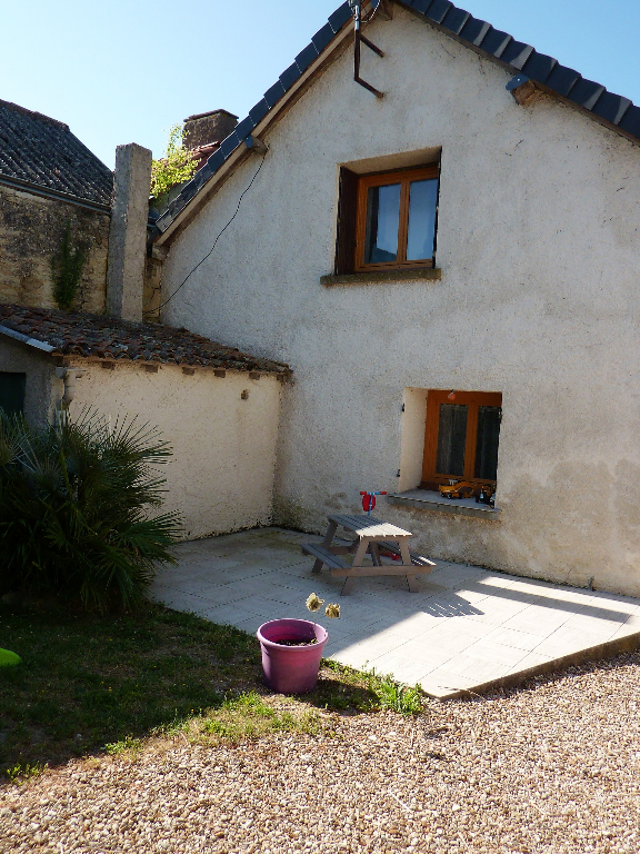 Maison Marigny Brizay 4 pièce(s) 97 m2