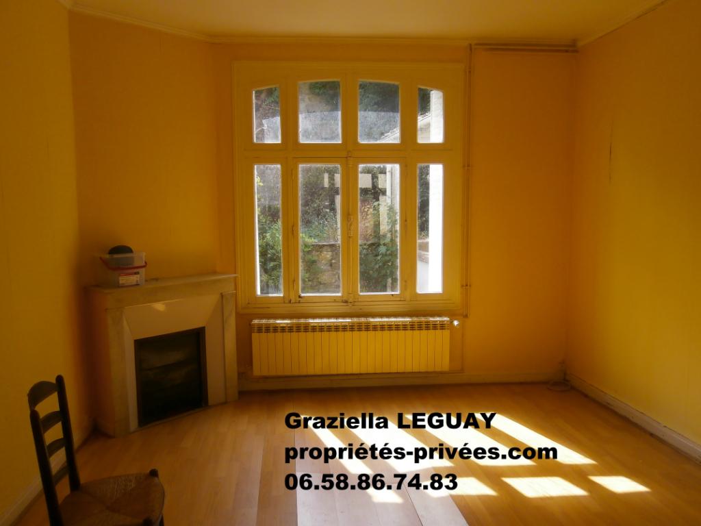 Maison Peronne 6 pièce(s) 110 m2