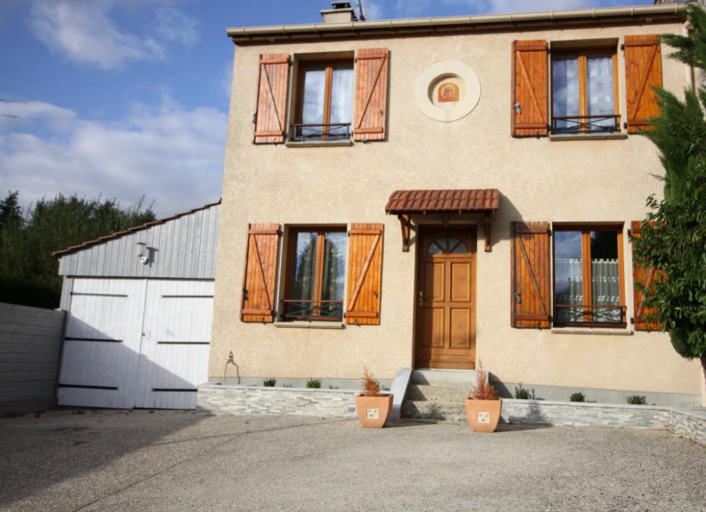 228778 Euros Loivre Maison 5 pièce(s) 111 m2 3 chambres