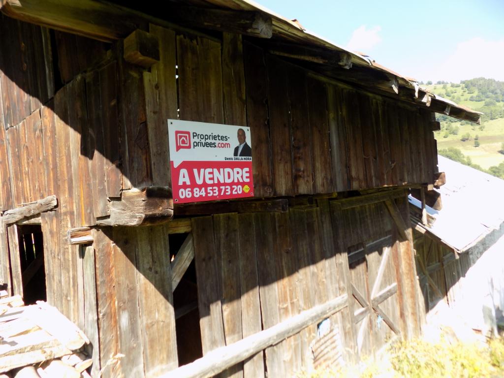 Maison Corps de ferme, Les Avanchers Valmorel 4 pièce(s) 313 m2
