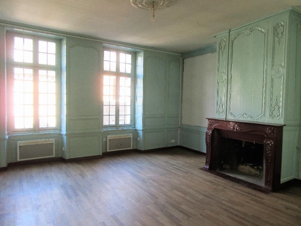 Appartement Fougeres 4 pièce(s) 72 m2