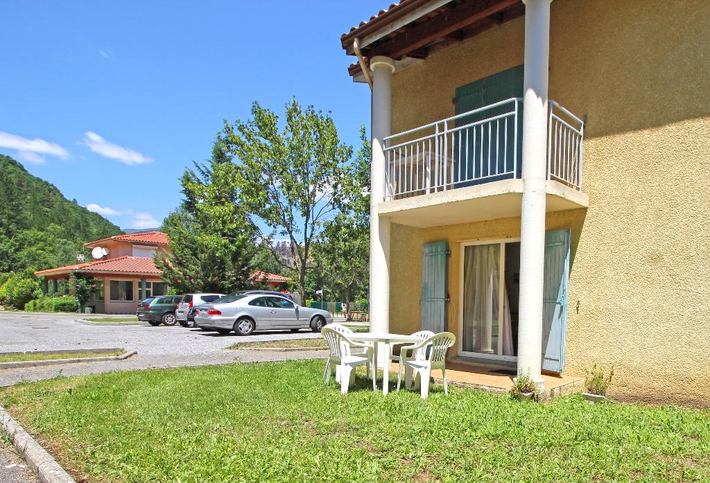 Appartement  2 pièces 35m2 Digne Les Bains (04)
