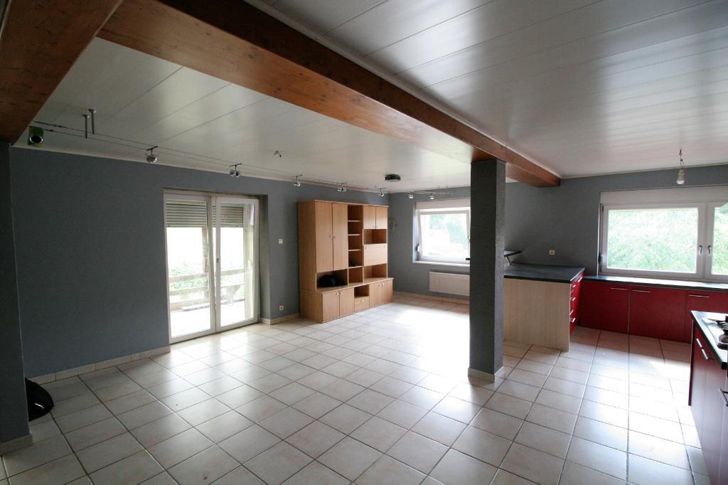 Maison 8 pièces de 228 m2, proximité Schirmeck