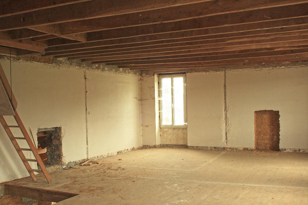 Maison 170 m2 Beganne 2 pièces  à rénover