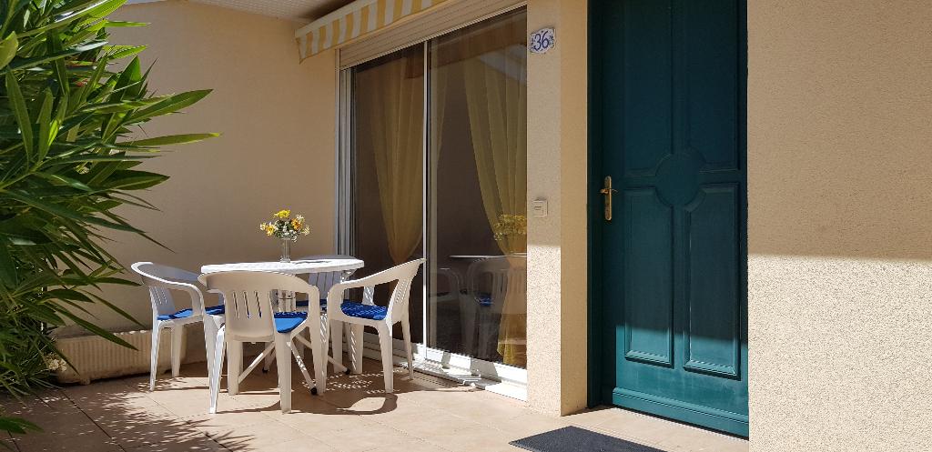 Maison  3 pièces 2 chambres 75 m²
