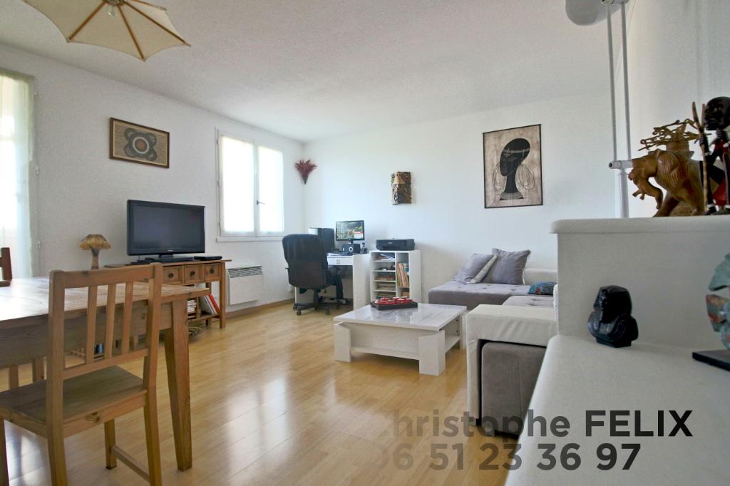 Appartement Montpellier 4 pièce(s) 82 m2