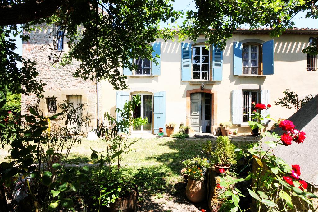 Domaine agricole Carcassonne 7 pièce(s) 215 m2