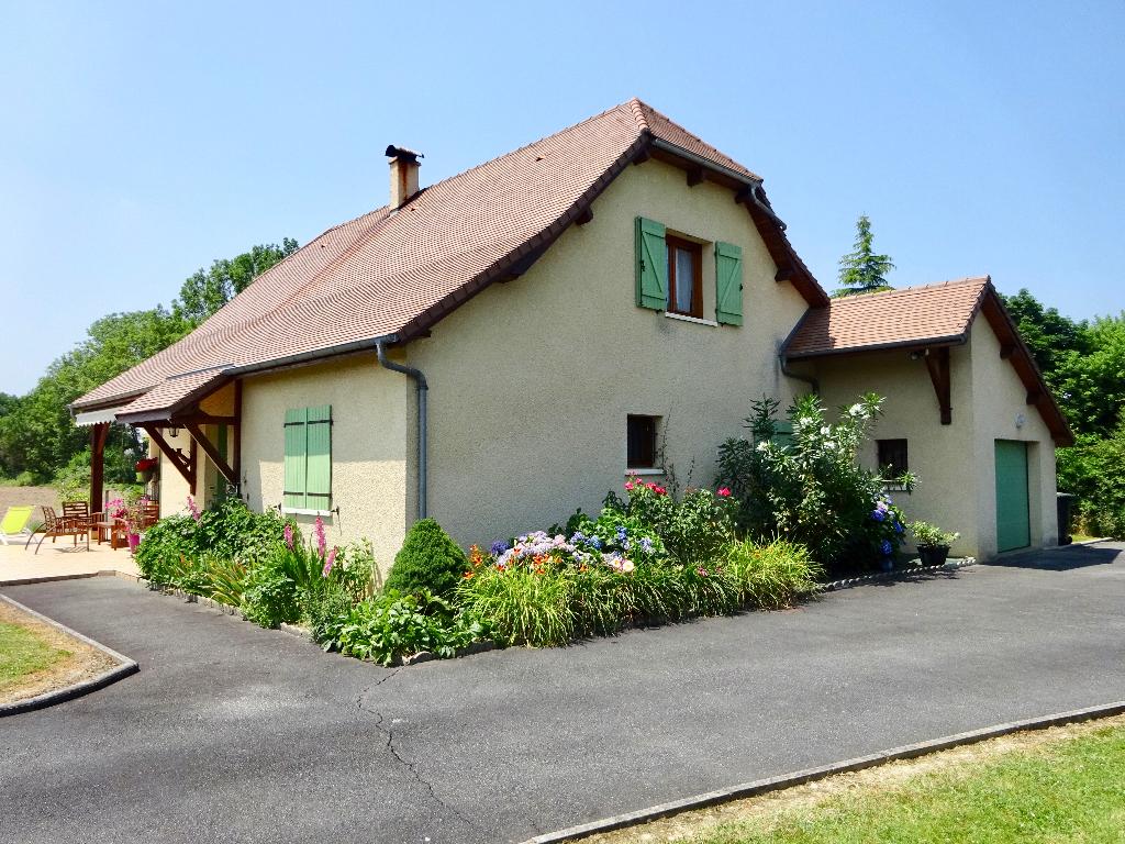 Maison Sauvagnon 7 pièce(s) 160 m2