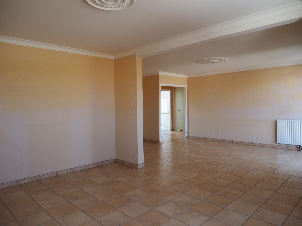 DIJON - Proche centre ville - Appartement 4 pièce(s) 87 m2